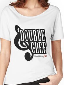 GTA III - Double Cleff FM Women's Relaxed Fit T-Shirt