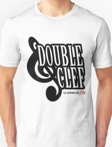 GTA III - Double Cleff FM T-Shirt