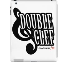 GTA III - Double Cleff FM iPad Case/Skin
