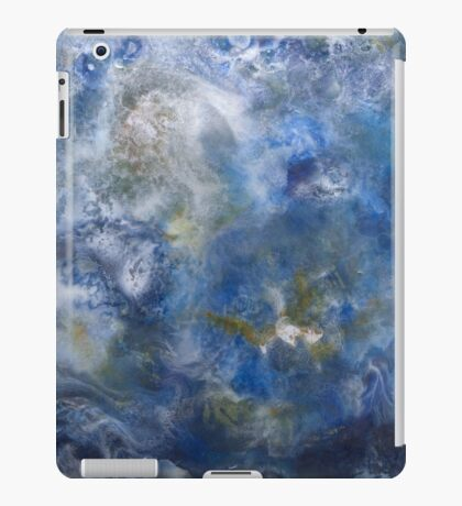 Heavens Pass iPad Case/Skin