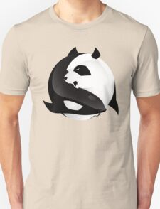 BW SHARK Vs PANDA Unisex T-Shirt