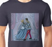 Dancing After Midnight Unisex T-Shirt