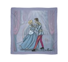 Dancing After Midnight Scarf