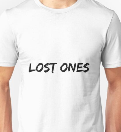 Lost Ones Unisex T-Shirt