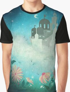 Welcome to Paradise Storybook 1 Graphic T-Shirt