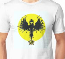 ICARUS IN FLIGHT 33 Unisex T-Shirt