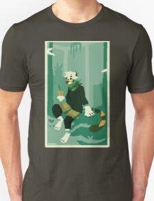 Botanist Unisex T-Shirt