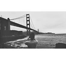 San Francisco Photographic Print