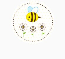 Spring Time Bee Unisex T-Shirt