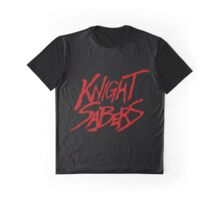 Bubblegum Crisis Knight Sabers Graphic T-Shirt