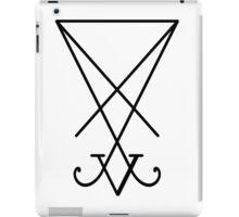 Satanic Collection pt.2 iPad Case/Skin
