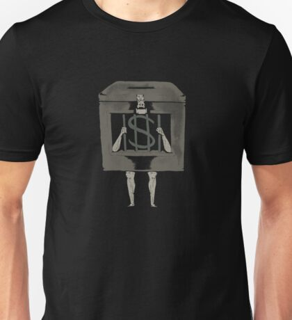 suffer.rage Unisex T-Shirt
