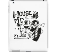 Hous MD Cool T-Shirts iPad Case/Skin