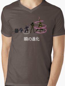 Andromeda Evolution Mens V-Neck T-Shirt