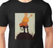 FLCL Sunset Unisex T-Shirt