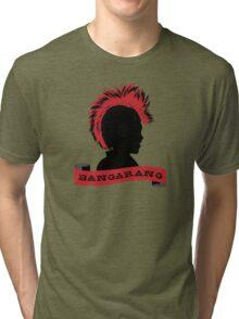 Bangarang, Rufio Tri-blend T-Shirt