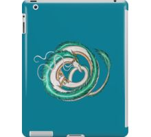Haku dragon - Spirited Away iPad Case/Skin