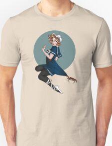 Edwardian Cancer T-Shirt