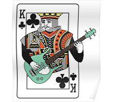 King Dano Poster