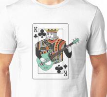 King Dano Unisex T-Shirt