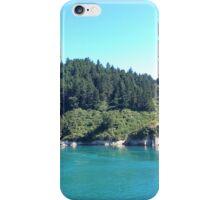 Land iPhone Case/Skin
