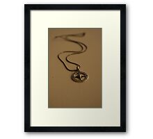 A Gift To Guide You Framed Print
