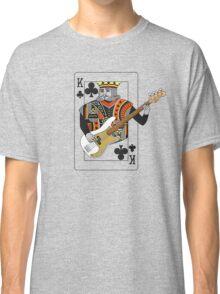 King Bass P Classic T-Shirt