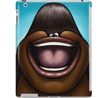 Retta / Donna Square-icature iPad Case/Skin