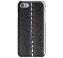 Leather Stitching iPhone Case/Skin