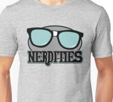 Nerdities Unisex T-Shirt