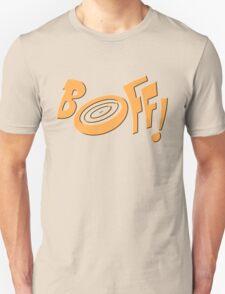 Batman fight scene graphic T-Shirt