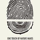 Fingerprint 2 by artizek
