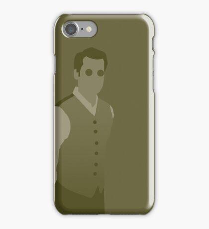 simon tam, firefly iPhone Case/Skin