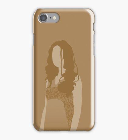 river tam, firefly iPhone Case/Skin