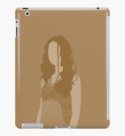 river tam, firefly iPad Case/Skin