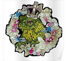 Frog Prince  I Poster