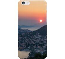 DUBROVNIK 10 iPhone Case/Skin