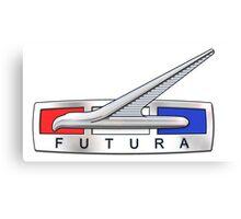 Ford Futura Canvas Print