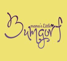 Bumgorf Baby Tee