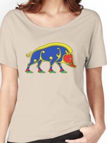 Celtic Boar Women's Relaxed Fit T-Shirt