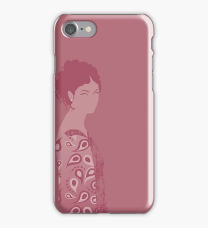 inara, firefly iPhone Case/Skin