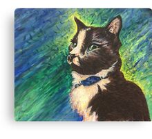 Kelso Canvas Print