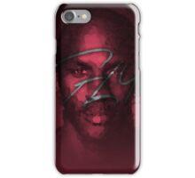 FLY - NBA Michael Jordan Bulls Polygon Art iPhone Case/Skin