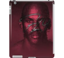 FLY - NBA Michael Jordan Bulls Polygon Art iPad Case/Skin