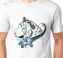 Tiger Lily Unisex T-Shirt