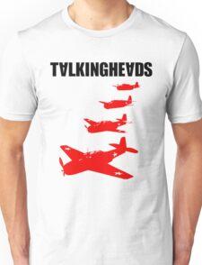 Talking Heads - Remain in Light (Back) Unisex T-Shirt