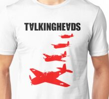 Talking Heads - Remain in Light (Back) Unisex T-Shirt