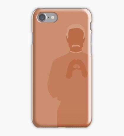 shepherd book, firefly iPhone Case/Skin