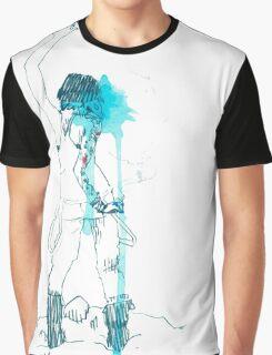 Life is strange Chloe Price drawing Graphic T-Shirt