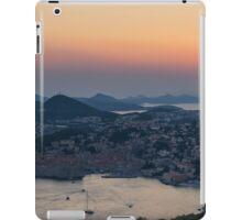 DUBROVNIK 10 iPad Case/Skin